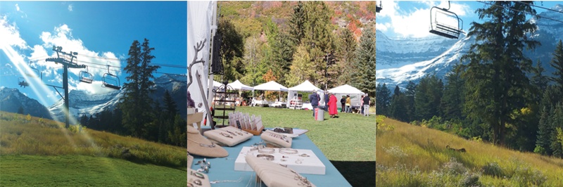 2016 Vendor at Sundance Harvest Festival